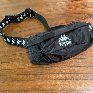 Kappa Anais authentic sling bag